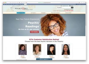 PsychicSource phone psychics and online psychics